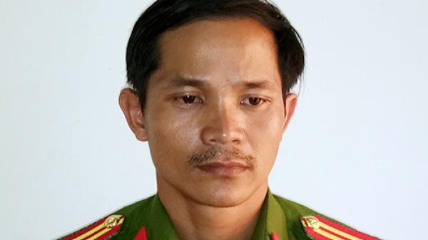 Người đàn ông Quảng Bình bị bắt vì giả danh trung tá công an