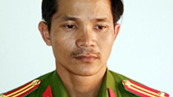 Người đàn ông quê Quảng Bình bị bắt vì giả danh trung tá công an