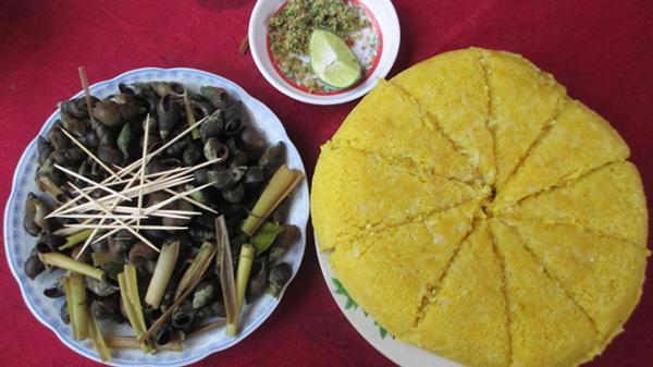 Lên Hội Rằm tháng ba, ăn đặc sản Minh Hóa