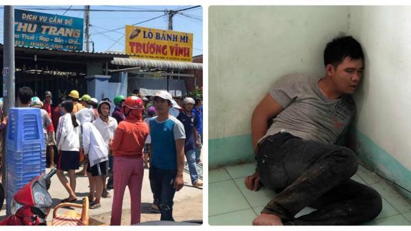 Lời khai nghi phạm Quảng Bình giết nữ chủ tiệm cầm đồ ở Bình Thuận