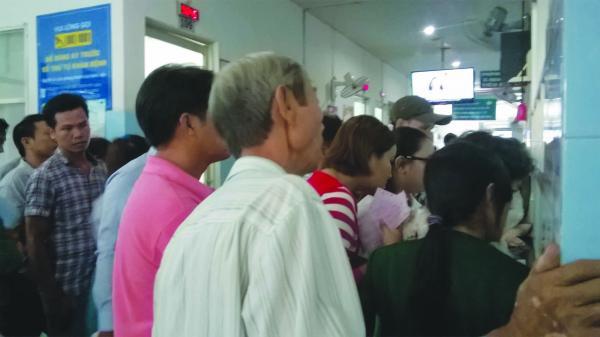 """Huyện Quảng Ninh: Những """"bóng ma"""" đạo chích trong bệnh viện"""