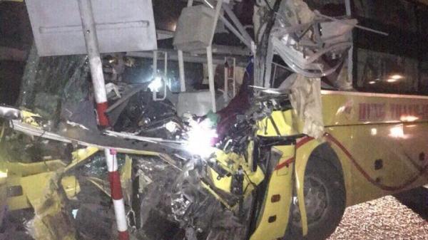 Tai nạn giao thông nghiêm trọng, 14 người thương vong