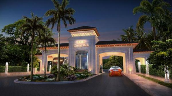 """Những hình ảnh cực """"chất"""" về khách sạn 5* FLC Grand Hotel Quảng Bình"""