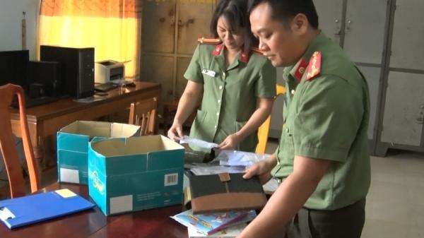 """Xem xét xử lý các đối tượng cầm đầu """"Hội thánh Đức Chúa Trời Mẹ"""" ở Quảng Bình"""