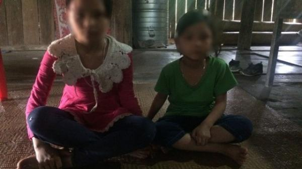Hai bé gái băng rừng giữa đêm trốn kẻ truy sát giết 4 người bịt đầu mối