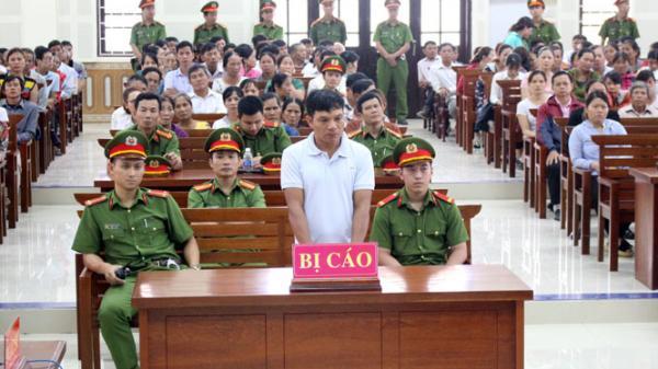 20 năm tù cho nguyên công chức địa chính xã Hoàn Trạch chiếm đoạt tiền của dân