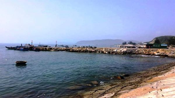 Bí thư Tỉnh ủy Quảng Bình chỉ đạo làm rõ việc xây dựng cầu cảng trái phép tại Hòn La