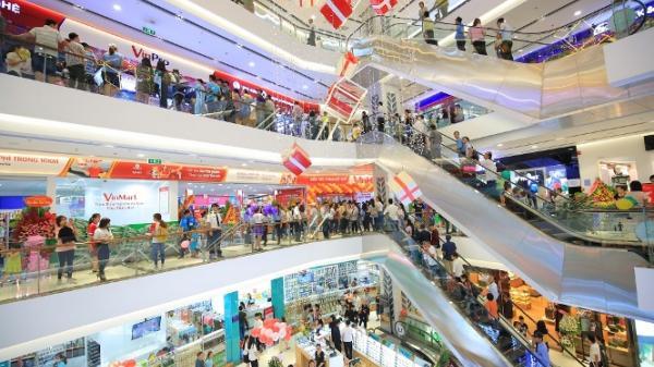 Tưng bừng khuyến mại mừng khai trương 2 Vincom đầu tiên tại Huế và Quảng Bình