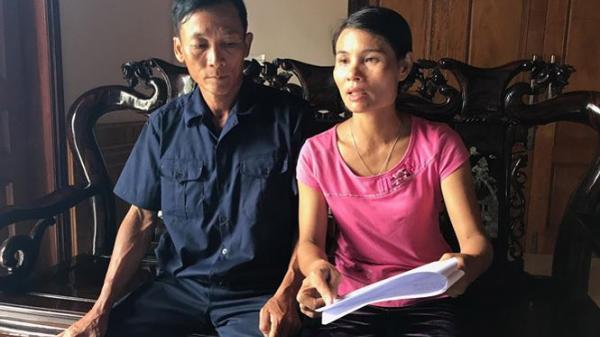 Sự thật đằng sau vụ trù dập cô giáo vợ lính Trường Sa ở Quảng Bình