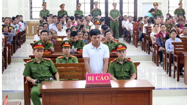Đề nghị khởi tố điều tra bổ sung vụ án cán bộ địa chính xã Hoàn Trạch chiếm đoạt tài sản