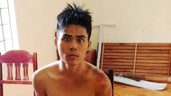 Quảng Bình: Theo tà đạo, con dùng dao đâm chết mẹ