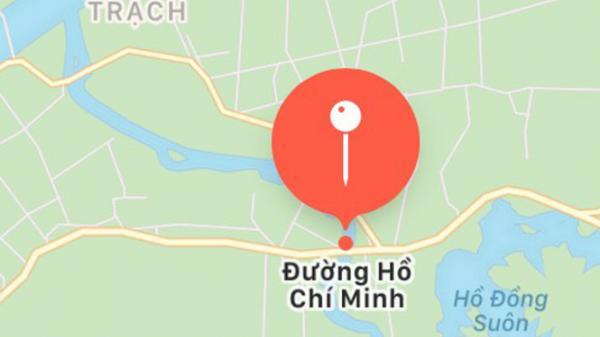 Quảng Bình: Thầy giáo tử nạn trên đường đi chấm thi về