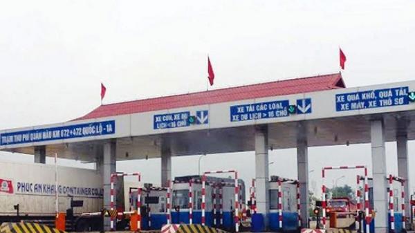 BOT Quán Hàu bất ngờ xin tăng giá vé