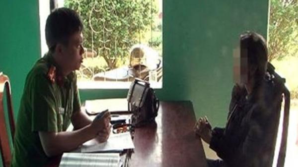 Quảng Bình: Xử phạt hành chính đối với vợ giám đốc doanh nghiệp báo tin giả bị bắt cóc đòi tiền chuộc 10 tỷ