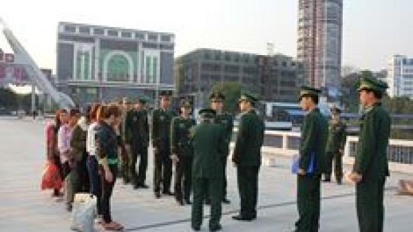 Yêu qua mạng, nữ sinh viên Quảng Bình bị lừa bán sang Trung Quốc