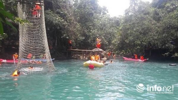 Quảng Bình: 6 tháng đầu năm đón hơn 1,8 triệu lượt khách du lịch