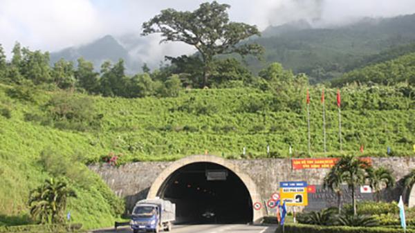Quảng Bình- Hà Tĩnh sẽ có tuyến đường tránh mới tại Đèo Ngang