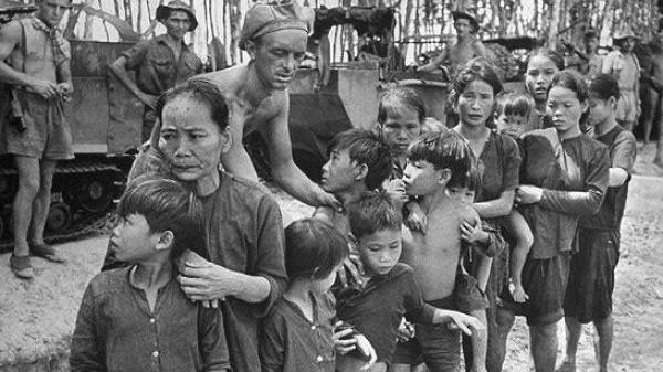 'Bí mật' kinh hoàng về ngày 'giỗ làng' ở Bắc Trạch, Quảng Bình