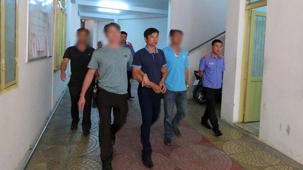 Cựu cán bộ công an huyện Tuyên Hóa, Quảng Bình bị bắt giam vì làm sai lệch hồ sơ vụ án