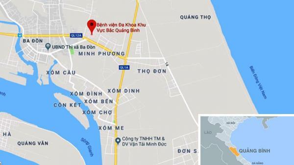 Quảng Bình: Mẹ con sản phụ tử vong do tắc mạch ối tại phòng chờ sinh