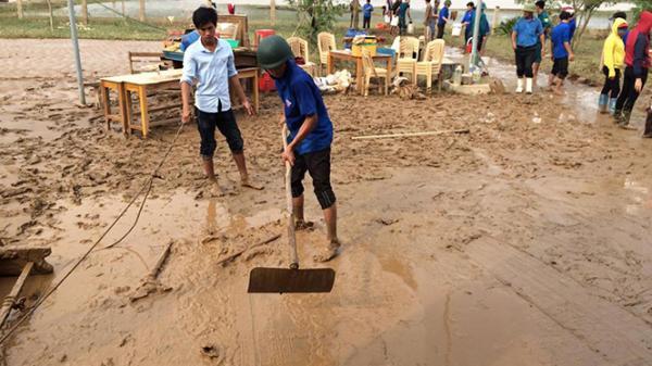 Tuổi trẻ Quảng Trạch chung sức xây dựng quê hương phát triển nhanh và bền vững