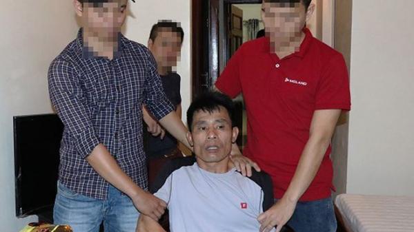 Đột nhập hai khách sạn bắt 2 đối tượng, thu 3 kg ma túy đá