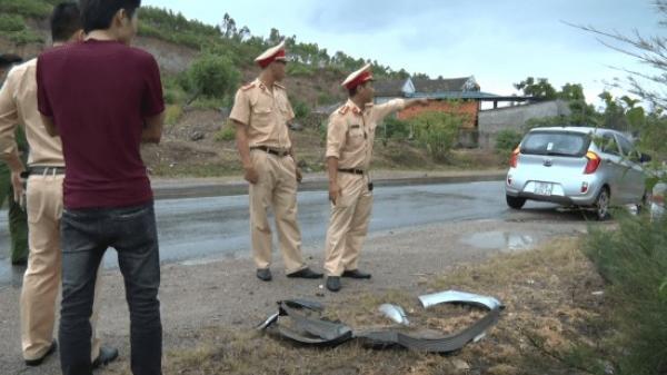 Quảng Bình: 4 ngày 2 vụ lái xe gây tai nạn rồi bỏ trốn