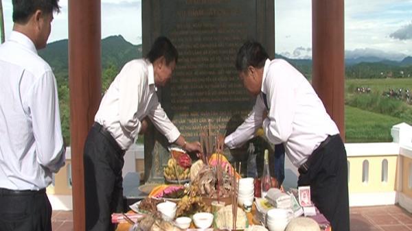 Quảng Bình: 71 năm, vụ thảm sát chợ Gộ