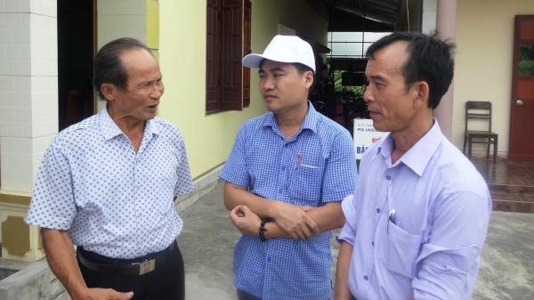 Hành trình tìm mẹ ở Quảng Bình: Mẹ ơi, mẹ ở đâu?
