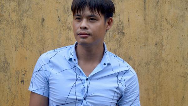 Quảng Bình: 3 người dân truy đuổi, khống chế được tên trộm