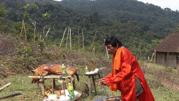 Bảo tồn, phát huy các giá trị văn hoá dân tộc Chứt tại Phong Nha - Kẻ Bàng