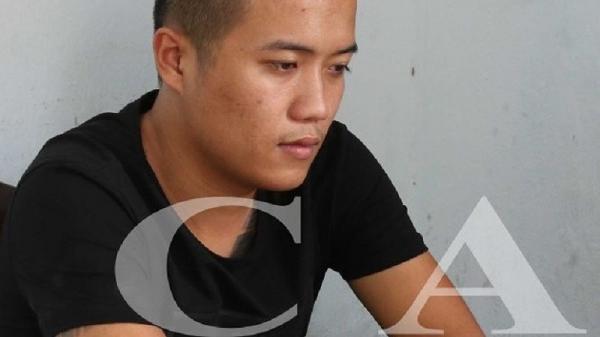 Quảng Bình: Nghi can bắn người trước quán cà phê bị bắt