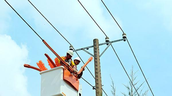 Lịch cắt điện trên địa bàn tỉnh Quảng Bình từ ngày 02/8/2018 đến ngày 08/8/2018