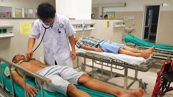 Quảng Bình: Cơ quan công an vào cuộc điều tra vụ hàng loạt tài xế xe du lịch bị côn đồ đánh