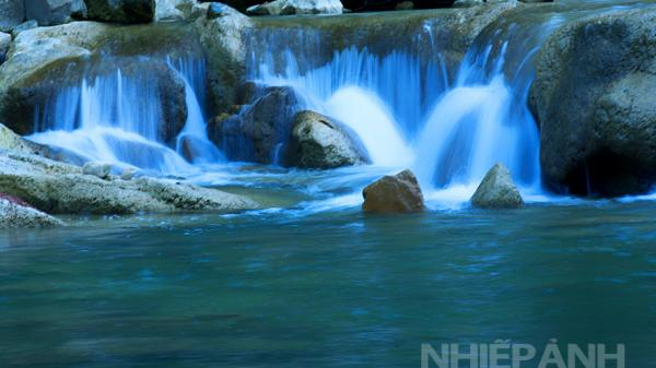 Quảng Bình: Rào Đá – Khe Nước Lạnh đẹp ngỡ ngàng với vẻ nguyên sơ