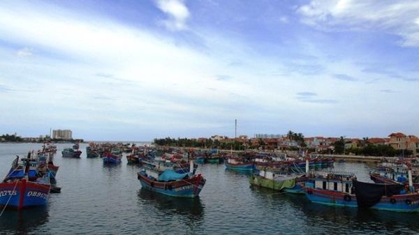 Quảng Bình: Cần có giải pháp nạo vét cửa biển Nhật Lệ