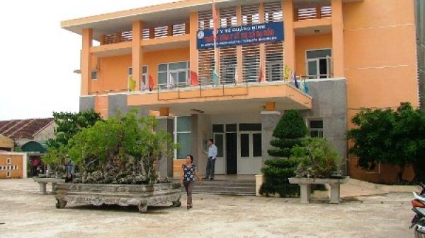 Trung tâm Y tế thị xã Ba Đồn tuyển dụng viên chức