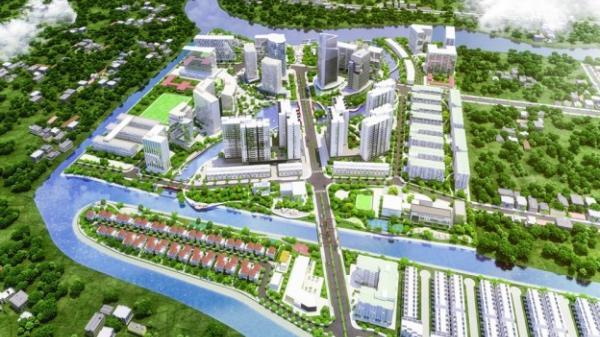 Quảng Bình: Hơn 460 tỷ đồng đầu tư khu nhà ở thương mại