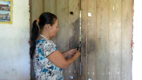 Quảng Bình: Một hoàn cảnh thương tâm cần được giúp đỡ