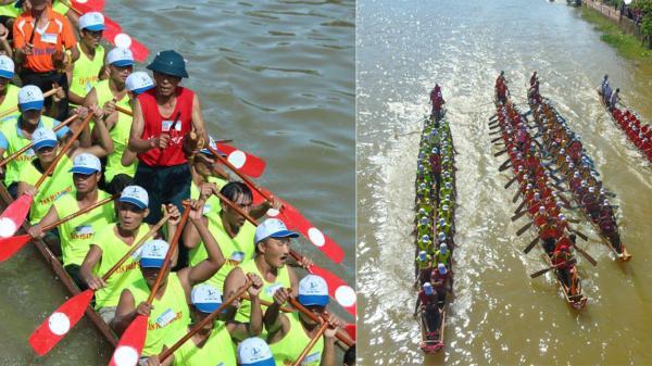 Viết cho người yêu: Mời em về Quảng Bình quê anh mùa lễ hội