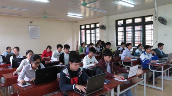 Quảng Bình giành 6 huy chương vàng tại cuộc thi giải Toán, Vật lý qua internet cấp Quốc gia
