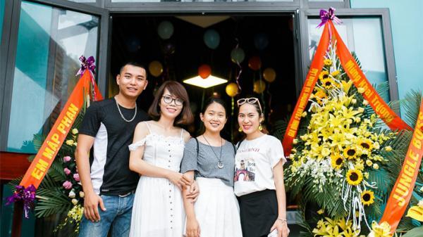 Bỏ phố, về quê làm du lịch của đôi vợ chồng trẻ Quảng Bình