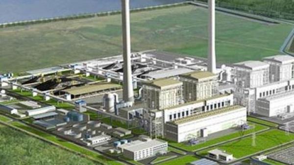 Đổ chất thải dự án điện xuống biển Quảng Bình: Hứa minh bạch
