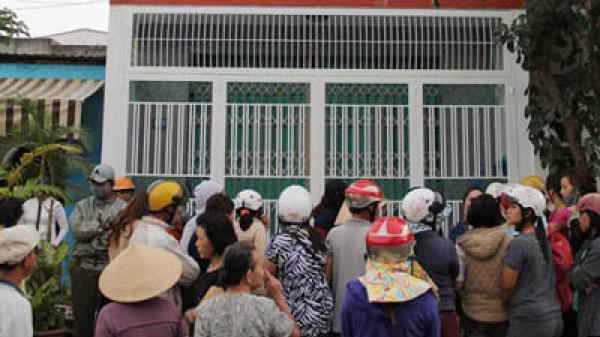 Quảng Bình: Dẫn nhau ra tòa vì chơi hụi