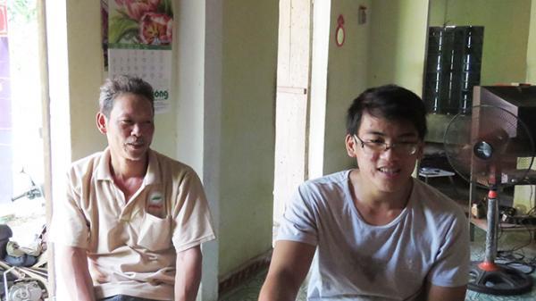Hầu Hải Phong và ước mơ trở thành bác sỹ giỏi
