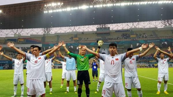 Nhật Bản 'diễn kịch' để đưa Olympic Việt Nam vào 'cửa tử'?