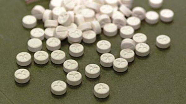 Công an Tuyên Hóa bắt đối tượng tàng trữ 60 viên ma túy tổng hợp