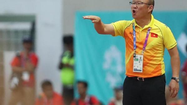 HLV Park Hang-seo phản bác những chỉ trích phá sức trước Nhật Bản