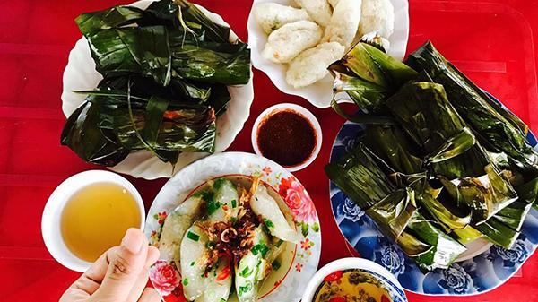 Bánh lọc mệ Xuân: Món ngon nức tiếng Quảng Bình ăn một lần nhớ mãi không quên