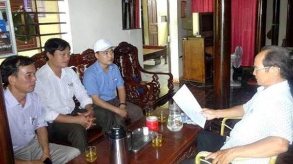 30 năm mỏi mòn từ Thanh Hóa vào Quảng Bình tìm mẹ